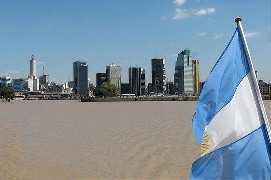 Excursão Turística em Buenos Aires e...