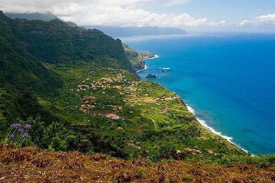 Madeira Northern Wonders Tour fra...