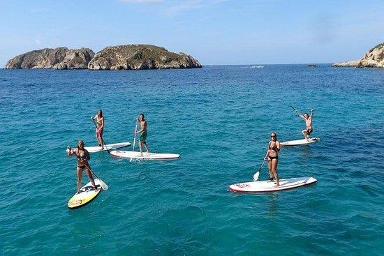 Stand Up Paddle Surf Tour por las...
