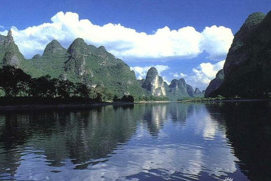 Day Tour: Best Value Li River Cruise