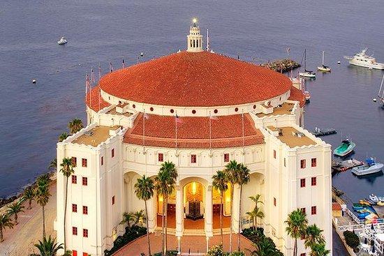 Discover the Catalina Island Casino