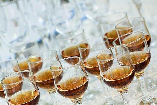 Mount Gay Rum Cocktail Tour