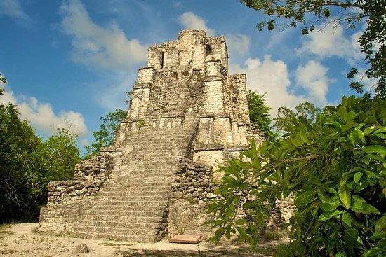 Tour des trésors mayas de Coba