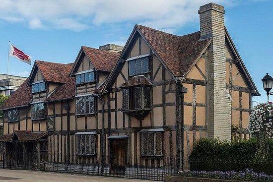 Warwick Castle en Stratford-upon-Avon ...