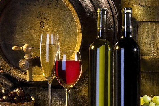 Dubrovnik Group Wine Tour