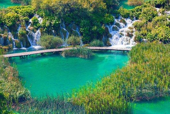 Day Trip: Plitvice Lakes Waterfalls...