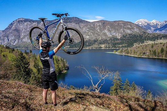 Bohinj Valley Bike Adventure de Bled