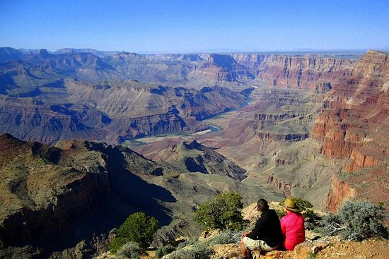 Full Day: Grand Canyon Complete Tour...