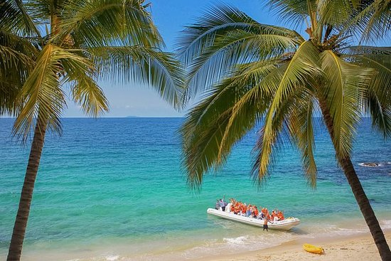 Tour door Puerto Vallarta ...