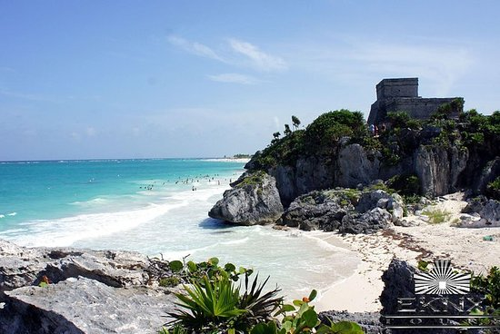 Tulum and Coba Tour from Cancun
