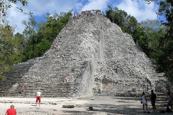 Escapada de un día a Chichén Itzá, el...