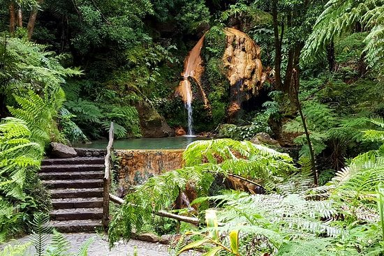 Azores Sightseeing Tour