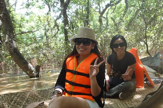 Kompong Phluk Half-Day Tour from Siem...