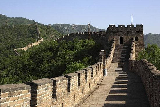 Small-Group Day Tour of the Badaling...
