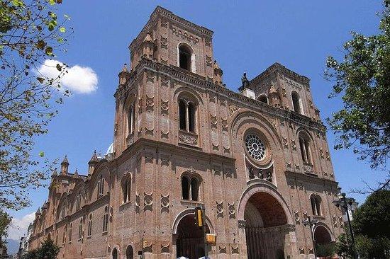 Privat Cuenca City Half Day Tour med ...