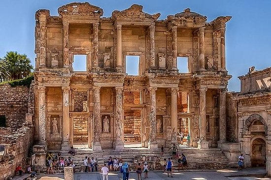 Small-Group Ephesus Sightseeing Tour...