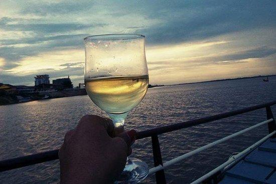 Crucero de Mekong, Tonle Sap y Silk...