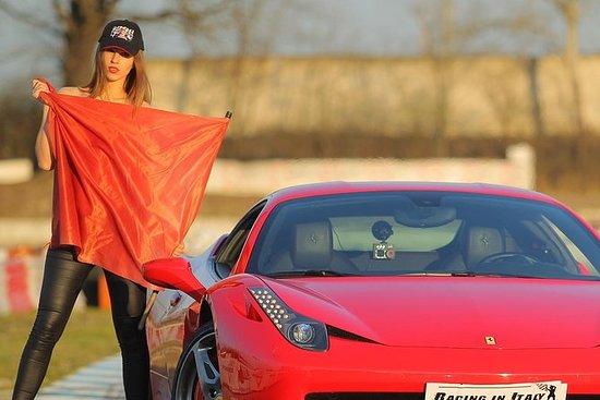 Racing Experience Test Drive Ferrari...