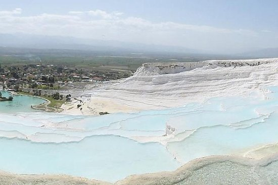 Full-Day Pamukkale Terraces and...