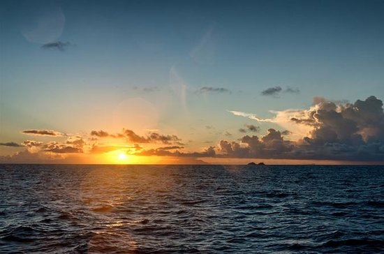 Bermuda Triangle Twilight Cruise