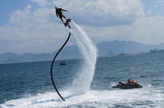 Flyboard Erfahrung in Nha Trang