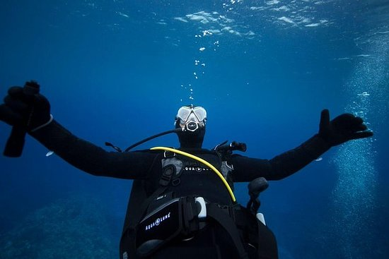 Curso Advanced Open Water Diver na...
