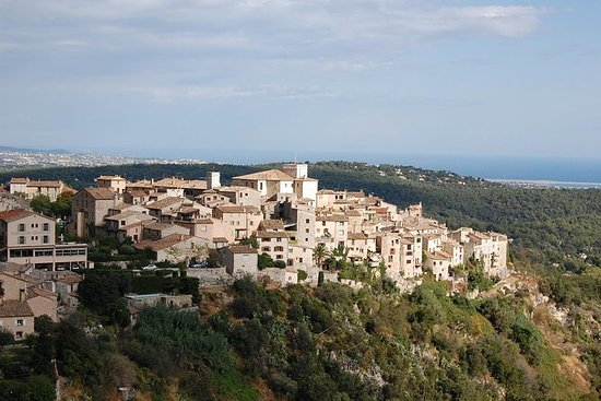 Full Day Tour of French Riviera...