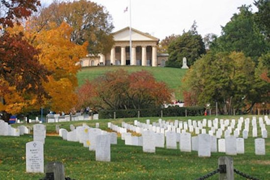 Private borgerkrigen Tour of...