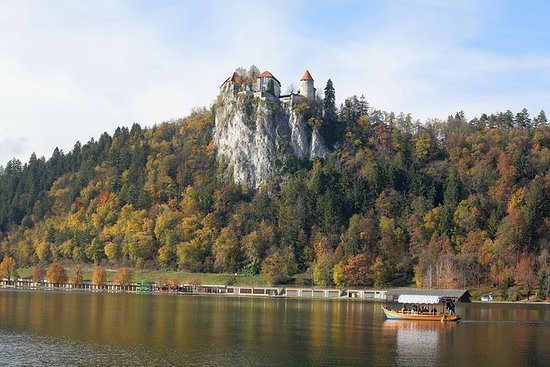 Lake Bled and Castle Half Day Tour...