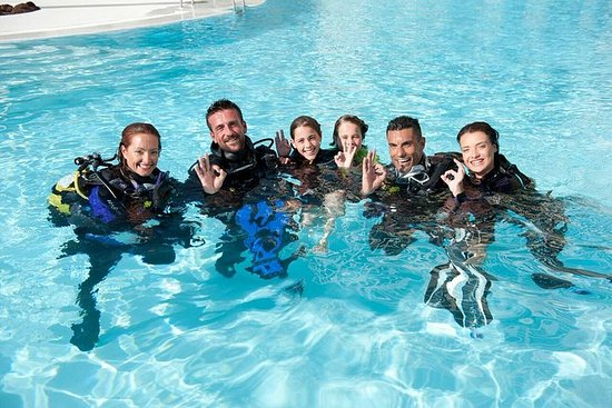 3-Day Open Water Certification Course...