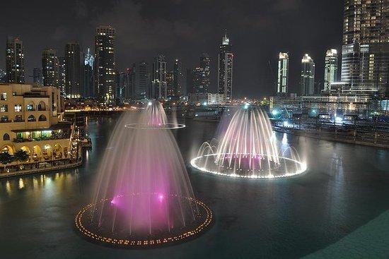 5 mejores atracciones de Dubái