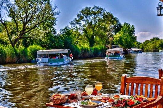 Von Istanbul: Sile und Agva Nature...