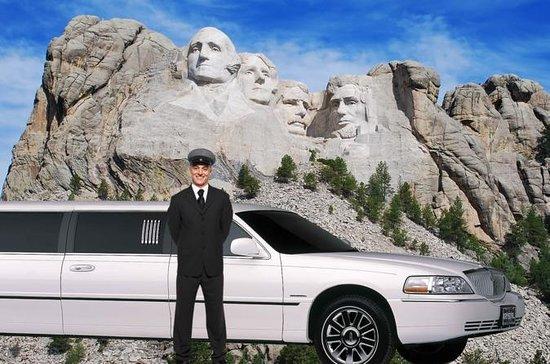 Black Hills Monument Tour