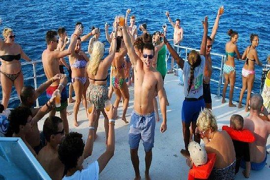 Ocho Rios Catamaran Snorkelen Cruise ...