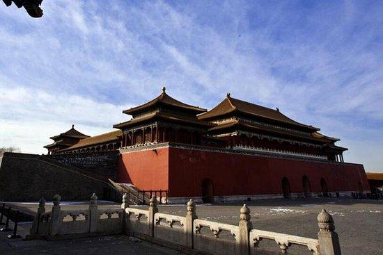 Beijing Small-Group Tour: Forbidden...