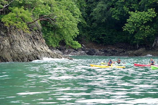 Manuel Antonio Sea Kayak and ...
