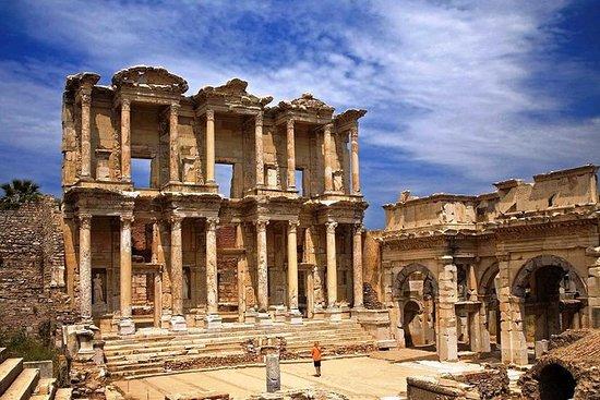 Ephesus dagstur fra Istanbul med fly