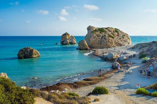 Excursion en autocar à Paphos et...