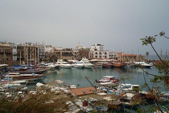 Ganztägige Kyrenia- und...