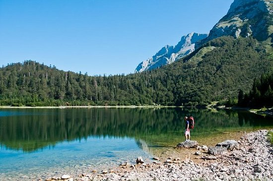 Sutjeska National Park Hike Tour from...