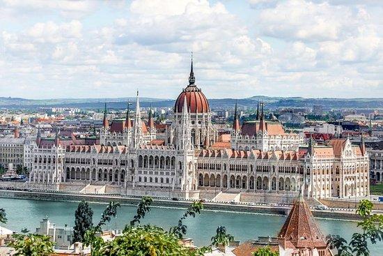 Escursione di un Giorno a Budapest