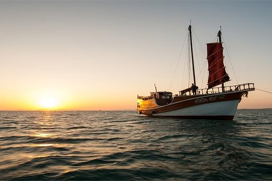 Romantische Sunset Cruise van Ao Nang ...
