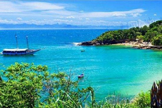 Buzios Dagtour vanuit Rio de Janeiro