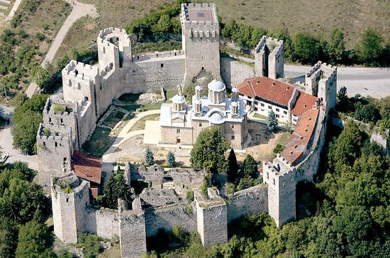 Private Tour to Eastern Serbia...