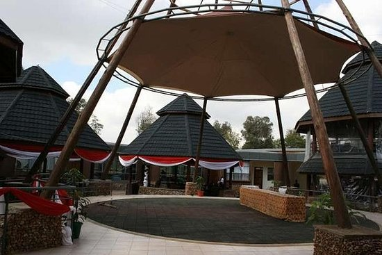 Tour cultural em Nairobi