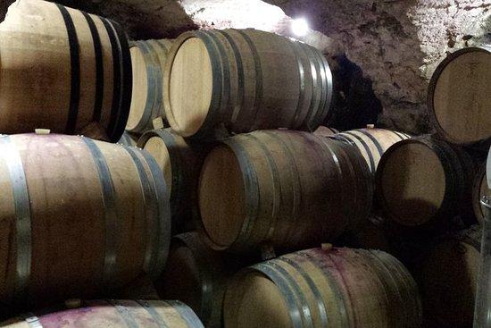 Half-daagse kleinschalige wijntour ...