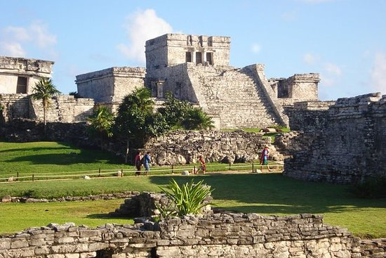 Coba Ruins, Cho Ha Cenote, Tulum and...