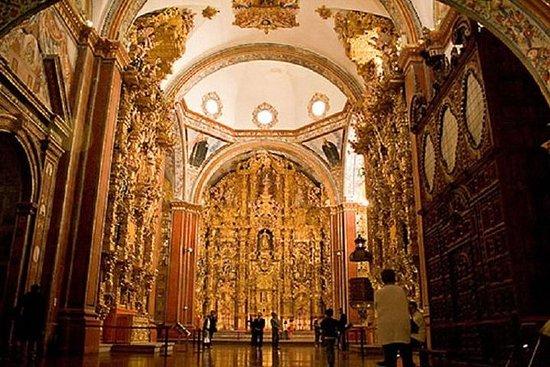 På Trail of Jesuits Cultural Tour fra...