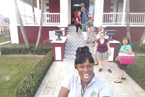 Nassau Bahamas Highlights Tour