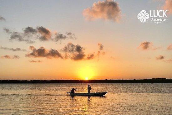 Excursão ao pôr do sol na Praia do...